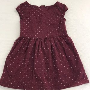XS GAP kids dress